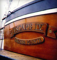 Escape IV